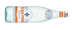 Woda Mineralna Acqua Panna pH 8,2