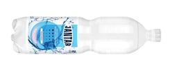 Woda źródlana Jantar pH 7,4