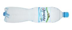 Naturalna Woda Mineralna Jurajska pH 7,2