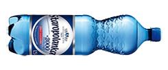 Naturalna Woda Mineralna Staropolanka pH 7,6